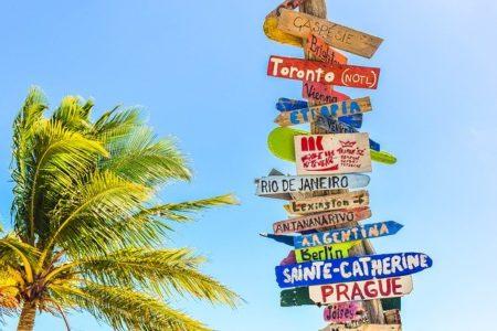 元留学カウンセラーの立場から、コロナ禍で思う「留学(旅行)で海外に行くタイミング」